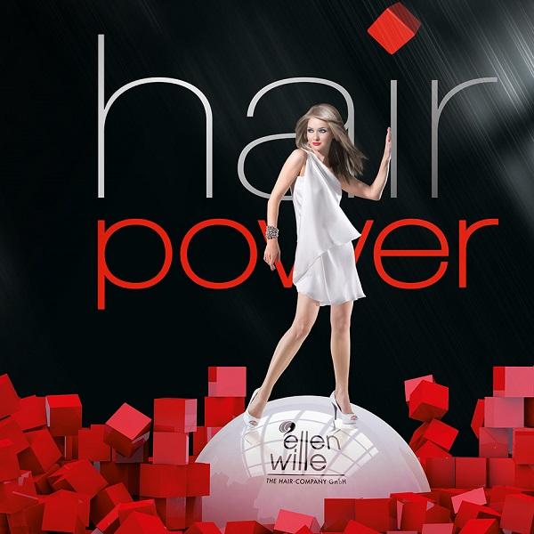 Короткие парики Hair power