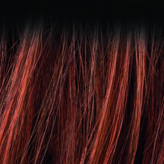 cinnamon rooted